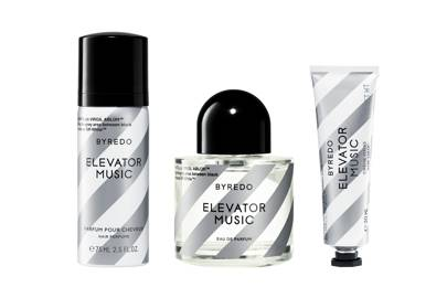 Elevator Music by Off White x Byredo