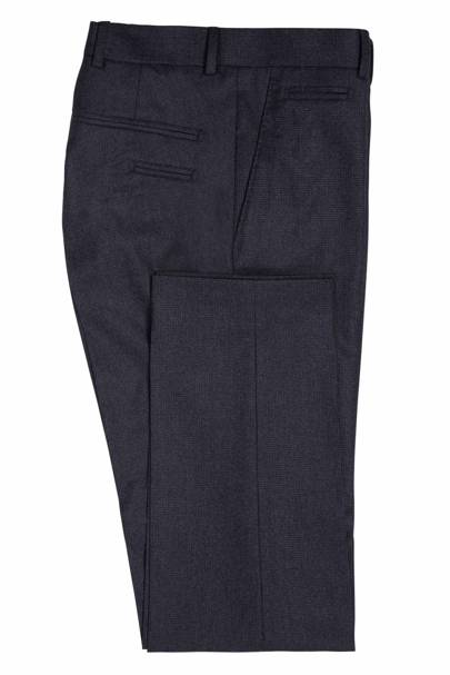 Richard James Mayfair puppytooth trousers