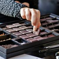 London Eye Tasting Adventure by Hotel Chocolat