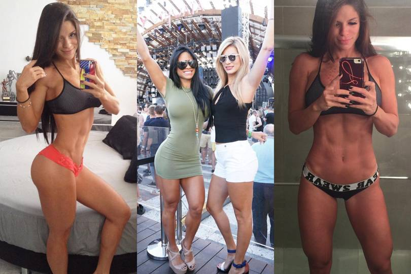 Instagram fitness models: why you must follow them