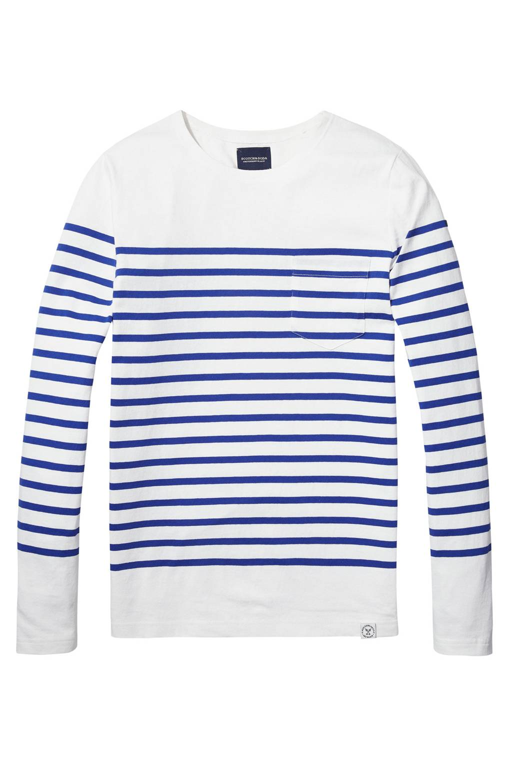 9e765d714b This summer's best Breton shirts | British GQ