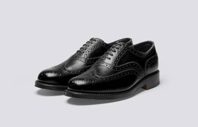 Brogues by Grenson