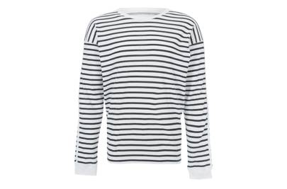Our Legacy striped sweatshirt
