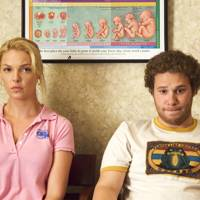 4. Knocked Up