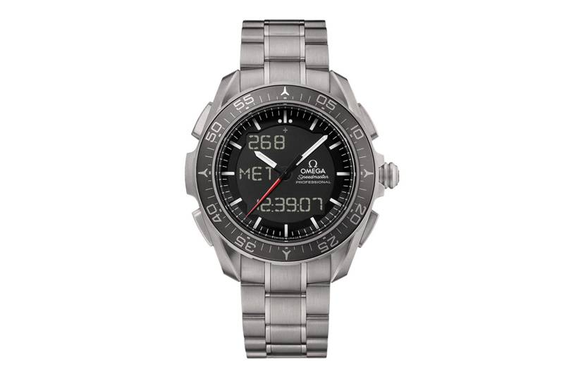 by nasa approved watches - photo #3