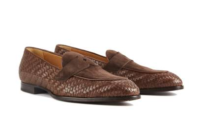 Schifano loafers by Barbanera