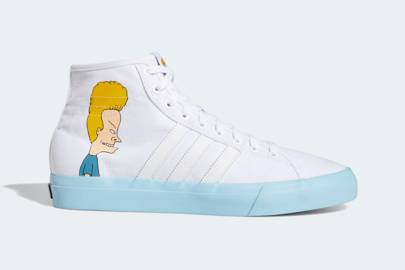 Matchcourt trainers by Adidas