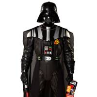 Four-foot Darth Vader figure