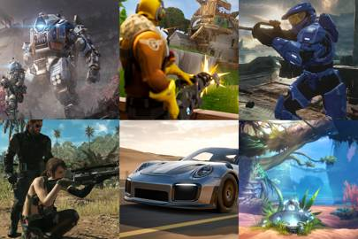 The 10 best games on Xbox to entertain you right now