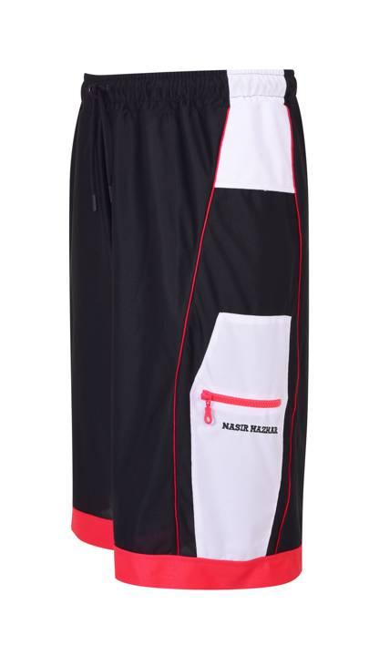 Nasir Mazhar x Topman track shorts