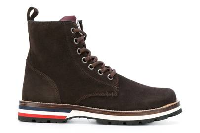 Boots by Moncler