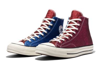 Trainers by JW Anderson x Converse