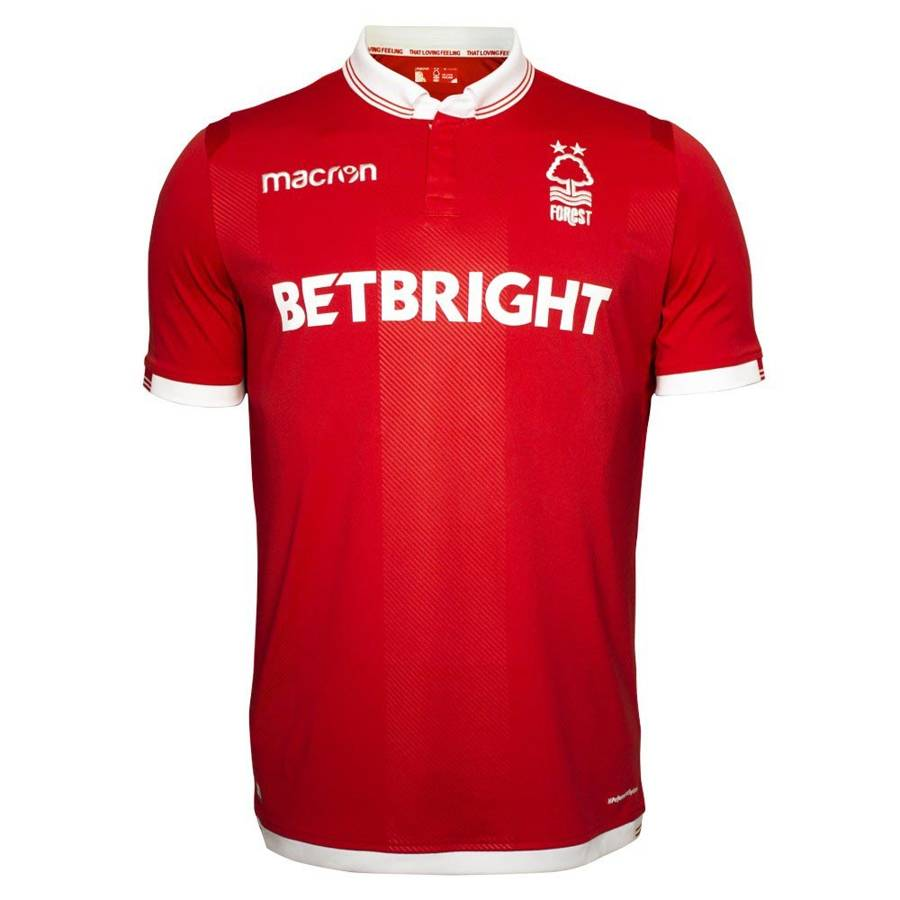 ea9618888 Championship kits 2018/19 ranked from worst to best   British GQ