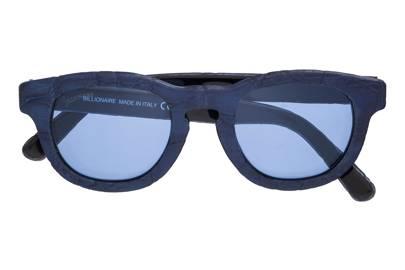 Billionaire sunglasses