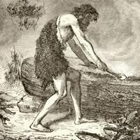 Stone Age (c. 4000 BC)