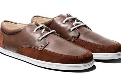 Shoes by Comme des Garons