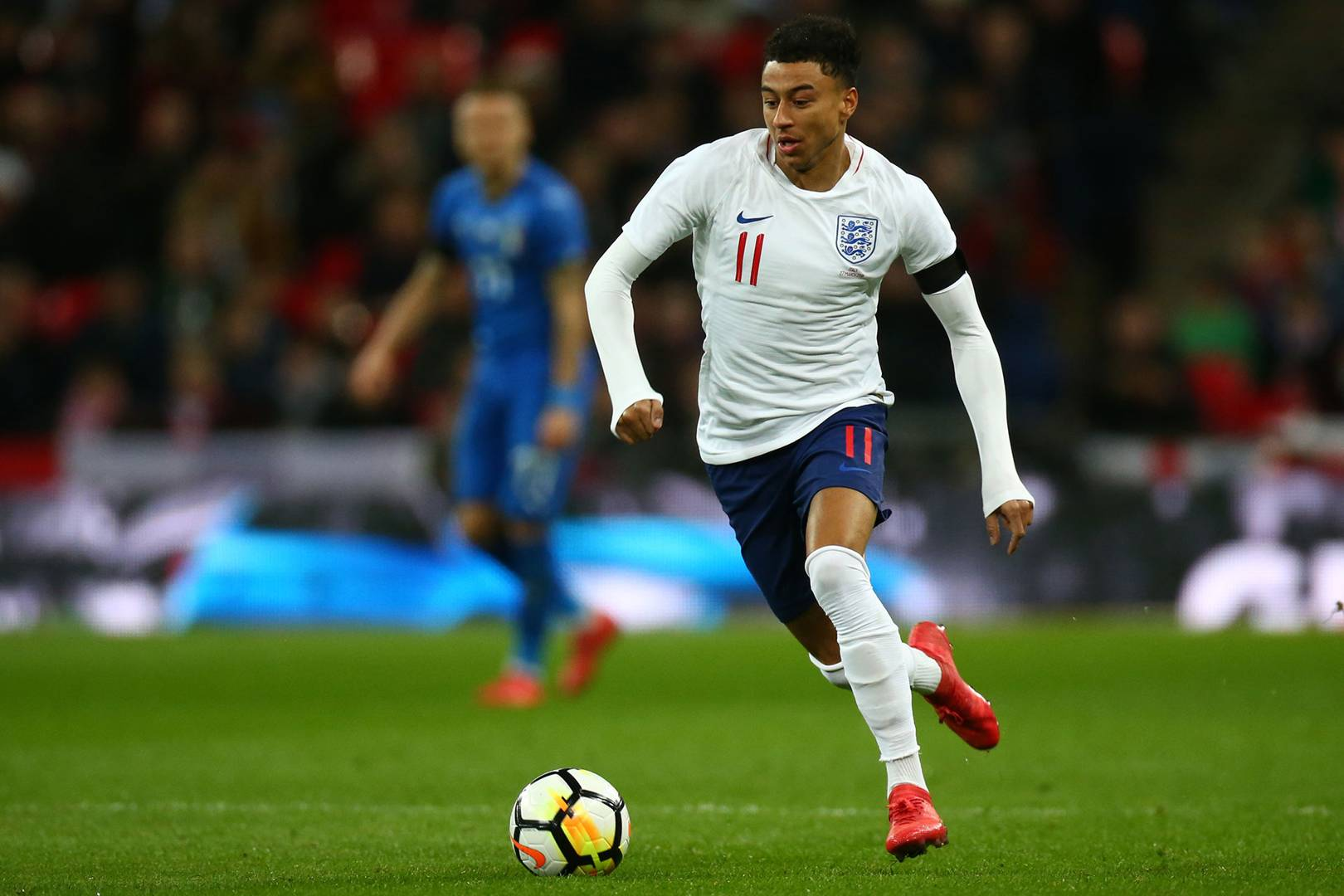 Image result for Jesse Lingard