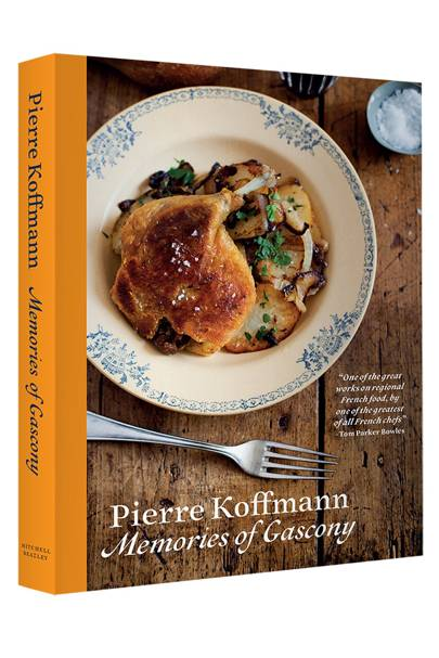 Memories Of Gascony by Pierre Koffmann