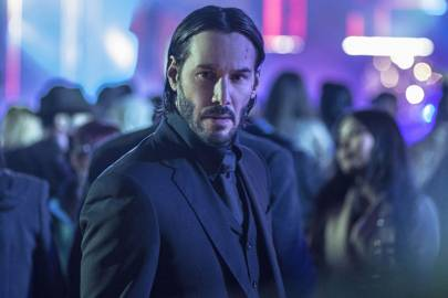 John Wick 2 Why Keanu Reeves Is The Best Actor In The World
