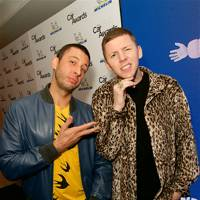 Example and Professor Green