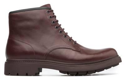 Camper 'Hardwood' boots