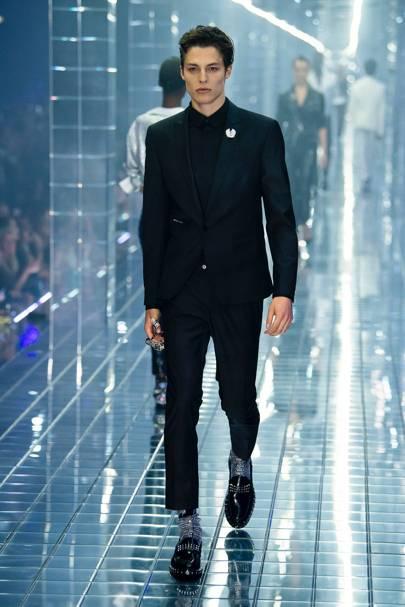 32e0c9d267 Philipp Plein Spring/Summer 2019 Ready-To-Wear show report | British GQ