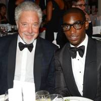 Tom Jones and Tinie Tempah