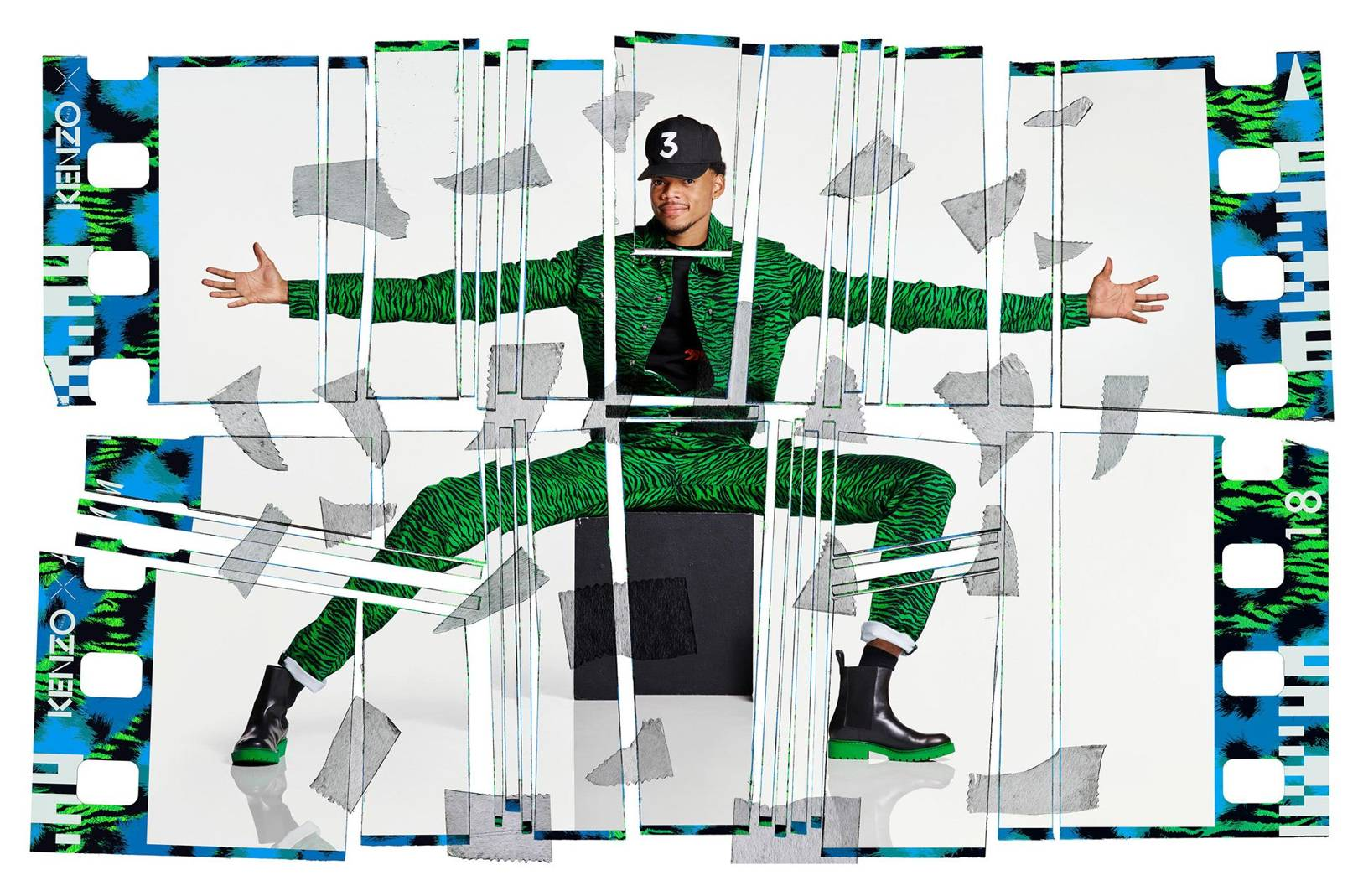 606e166a Kenzo H&M: everything you need to know | British GQ