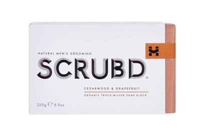 Soap by Scrubd