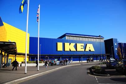 Place app by Ikea