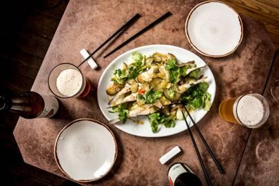 1. Friday 21 & Saturday 22 December. Chinese-Jewish Christmas at The Good Egg