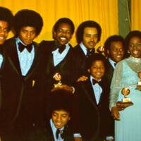 1973: Jackson 5 with Gladys Knight & The Pips