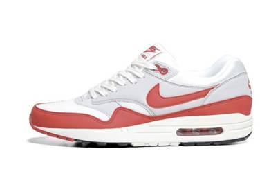 25. Nike Air Max 1