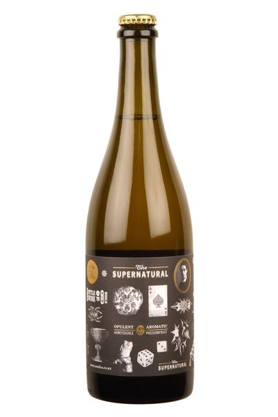 Supernatural Sauvignon Blanc