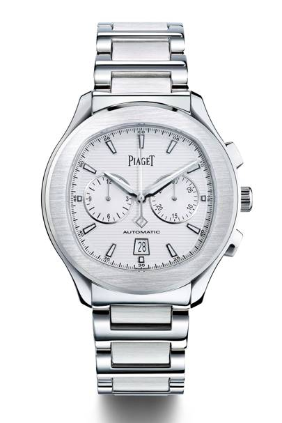 Piaget resurrects the Polo