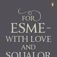 For Esmé – With Love And Squalor by JD Salinger