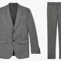 Berluti Wool Suit