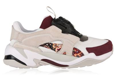 Thunder Disc Trainers by Puma x Les Benjamins