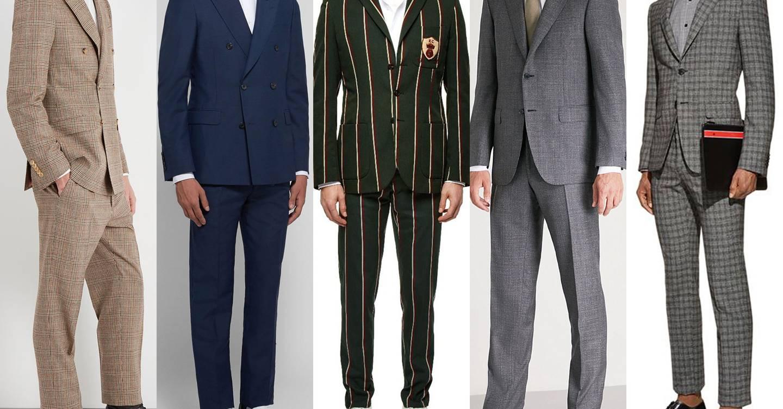 Best Men S Summer Suits British Gq