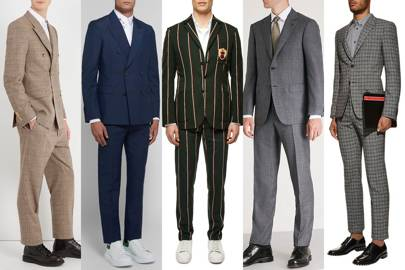 ab836c6c6ed1 The best summer suits for every budget