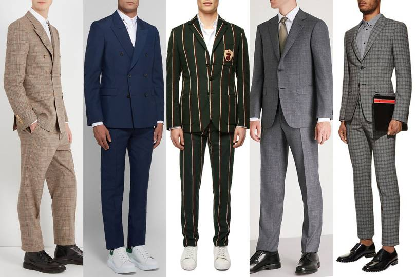 Best Men S Summer Suits British Gq