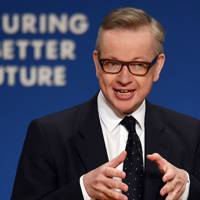 Politics and public life: Michael Gove