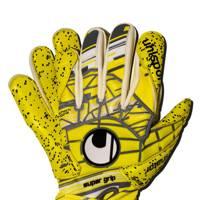 Eliminator Unlimited Supergrip gloves by Uhlsport