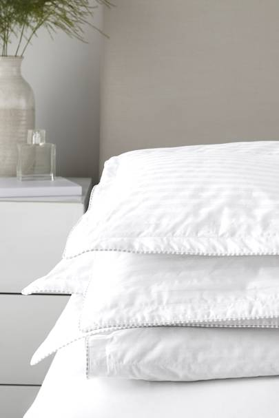 The White Company 13.5 tog duvet
