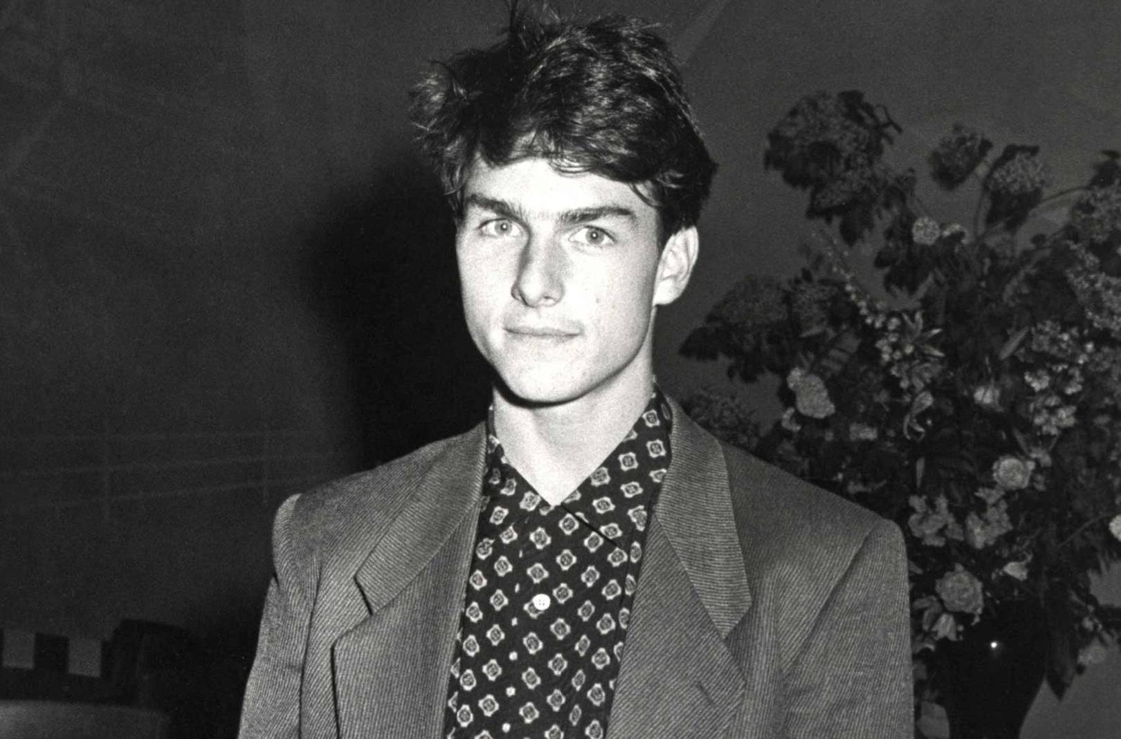 469a41abec3 Most Stylish Men of the 1980s   See the best-dressed men and ...