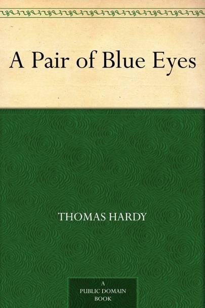 a pair of blue eyes novel pdf