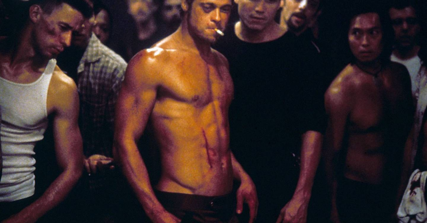 Four reasons you can't get a six-pack   British GQ