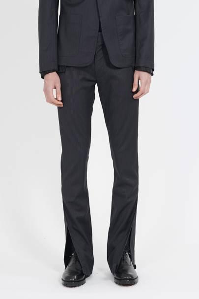 Trousers by Daniel W Fletcher