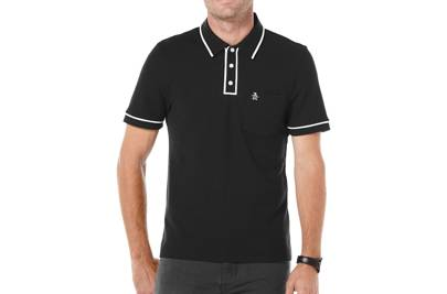 Original Penguin The Earl 2.0 polo shirt