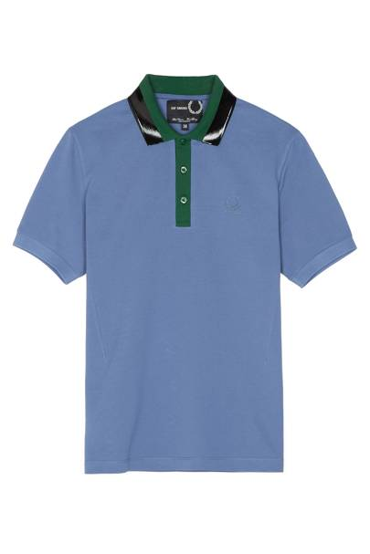 Polo by Fred Perry x Raf Simons